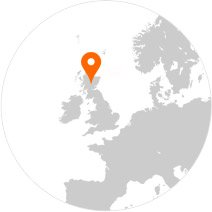 UK Location of Reve Chat