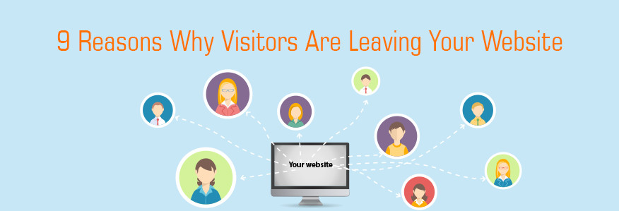 9-reasons-why-people-are-leaving-your-website