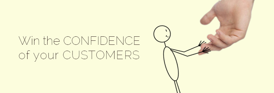 build-customer-confidence-in-our-brand