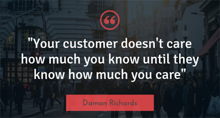 customer-care-quote