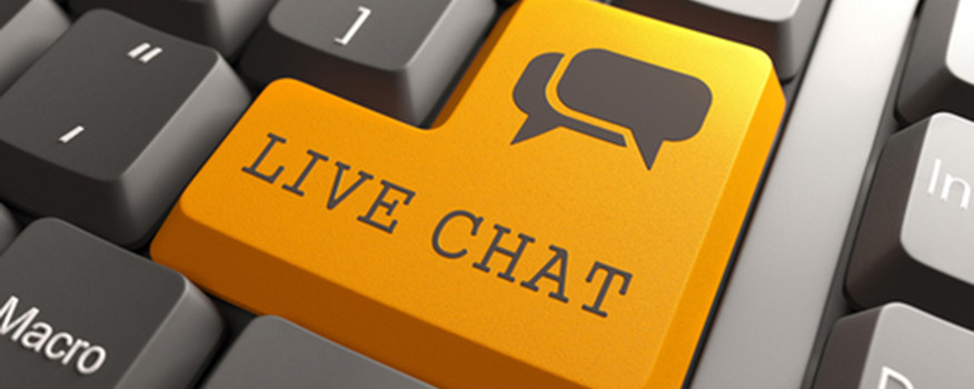 customer service support software giosg live chat