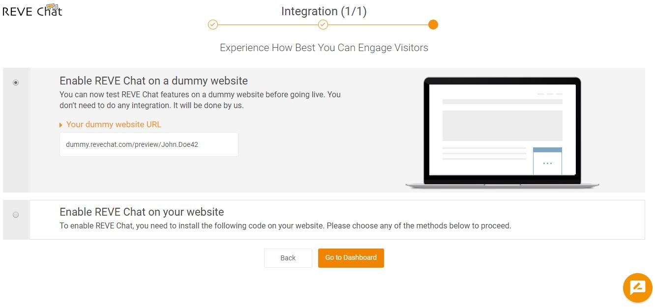 integration-dummy-website