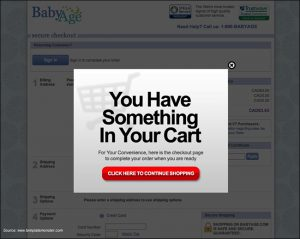popups-to-remind-saved-items-in-cart