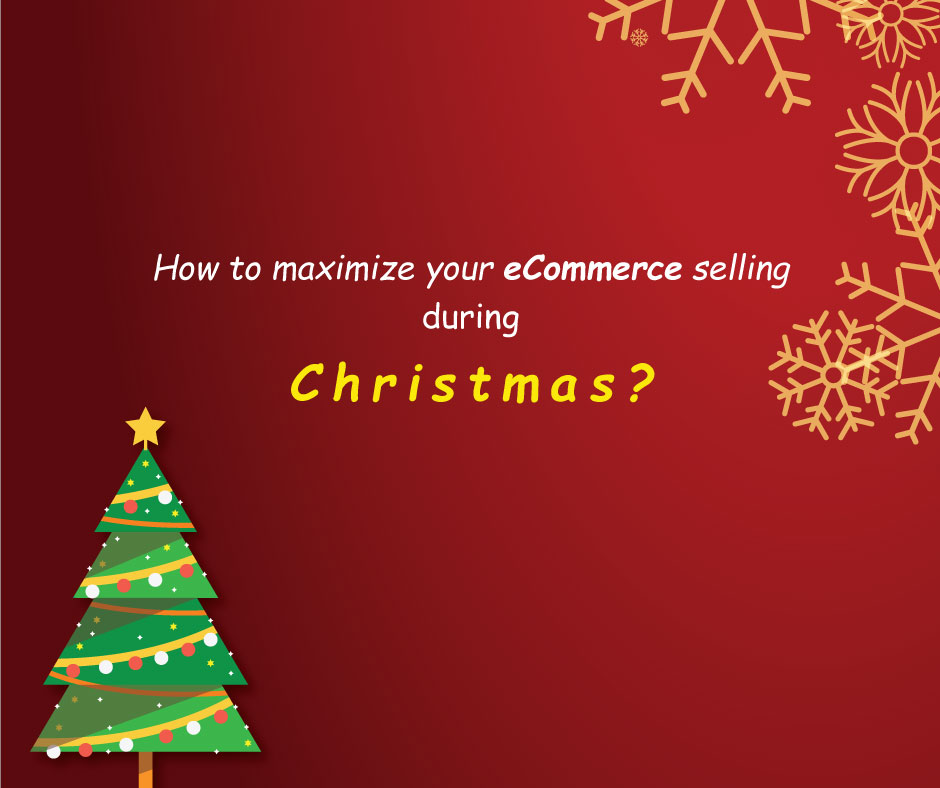 7 Brilliant ideas to supercharge Christmas marketing campaigns for