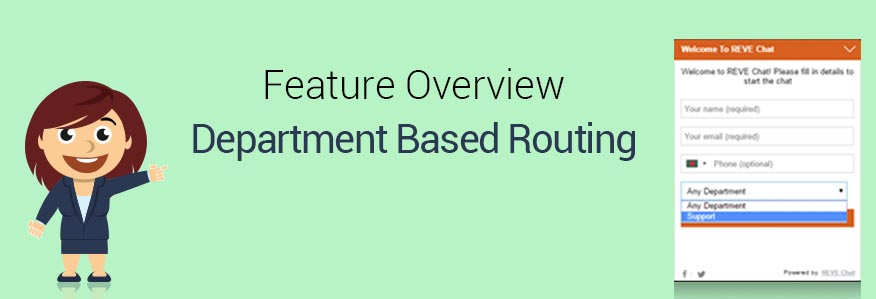 reve-chat-department-routing
