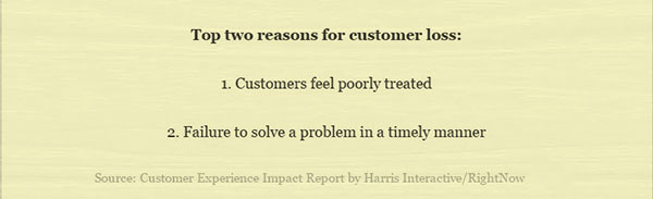 reasons-of-customer-loss