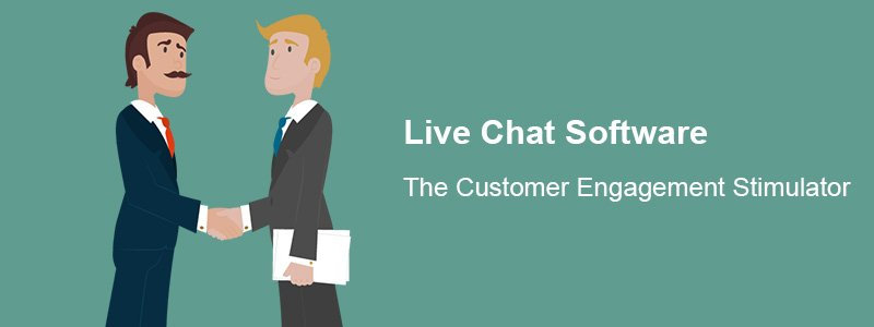 live-chat-software-for-customer-engagement