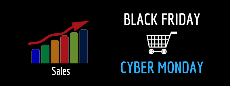 Boost your Cyber Monday and Black Friday Sales with Live Chat