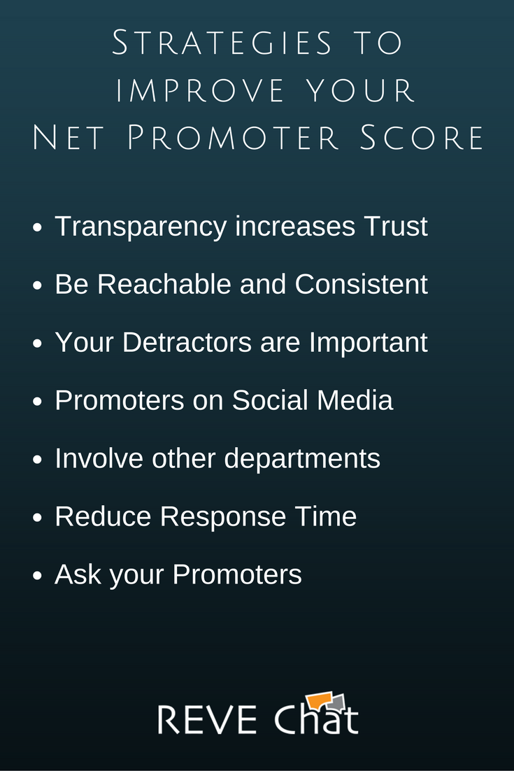 Improve your Net Promoter Score-Pinterest