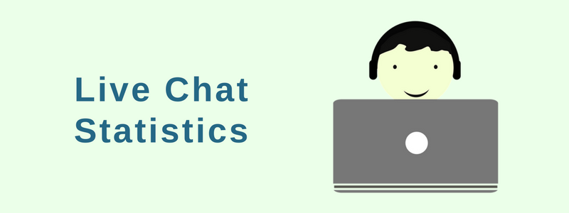 9 Essential Live Chat Statistics You Need to Consider