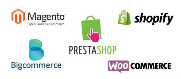 top-ecommerce-platforms