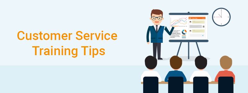 7 Customer Service Training Tips Your Employees Need To Learn