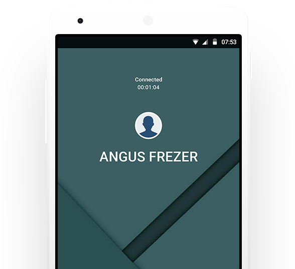 android mobile app banner image
