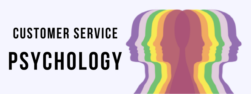 Psychology of Customer Service
