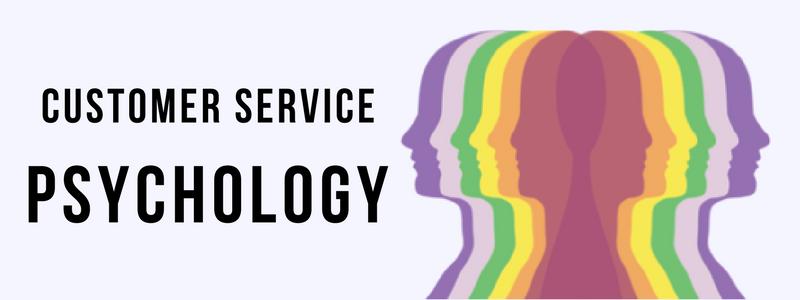 Psychology of Customer Service