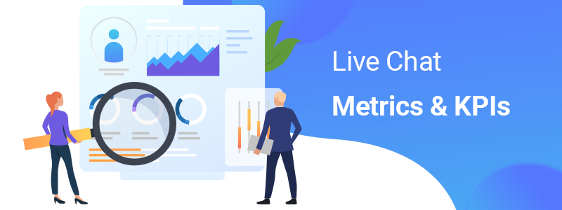 key-live-chat-metrics-and-kpis-to-measure-agent-performance