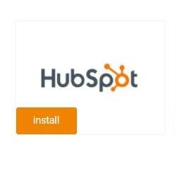 HubSpot Live Chat Integration step 5