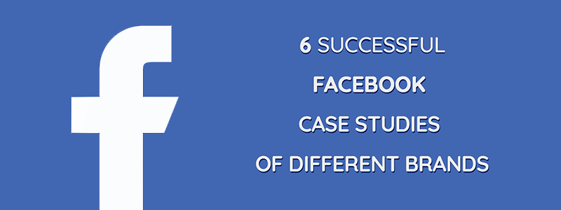 Facebook case studies