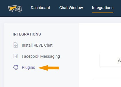 Agile CRM Live Chat Integration-step-3