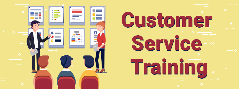8 Essential Customer Service Training Ideas Every Business