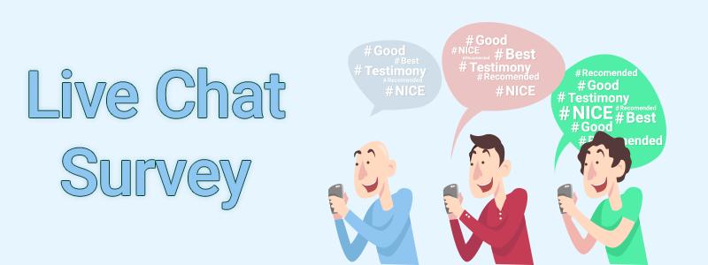 chat-survey