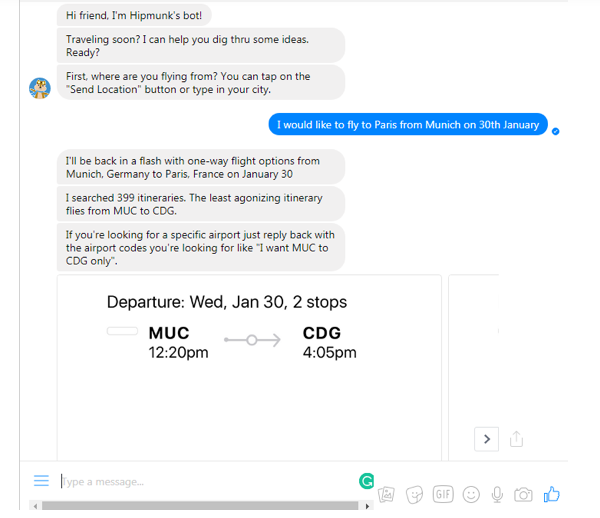 chatbot-for-customer-engagement