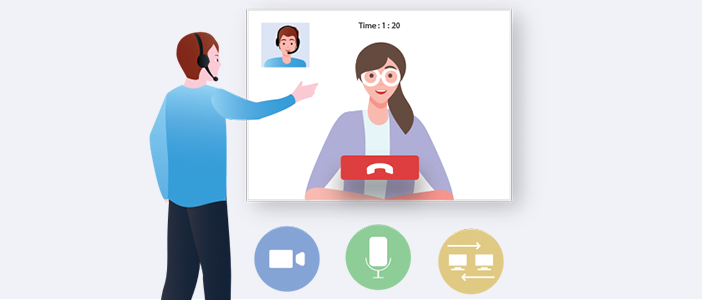 video-chat-for-face-to-face-personalized-conversations
