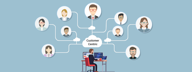 how to build a customer centric culture pdf