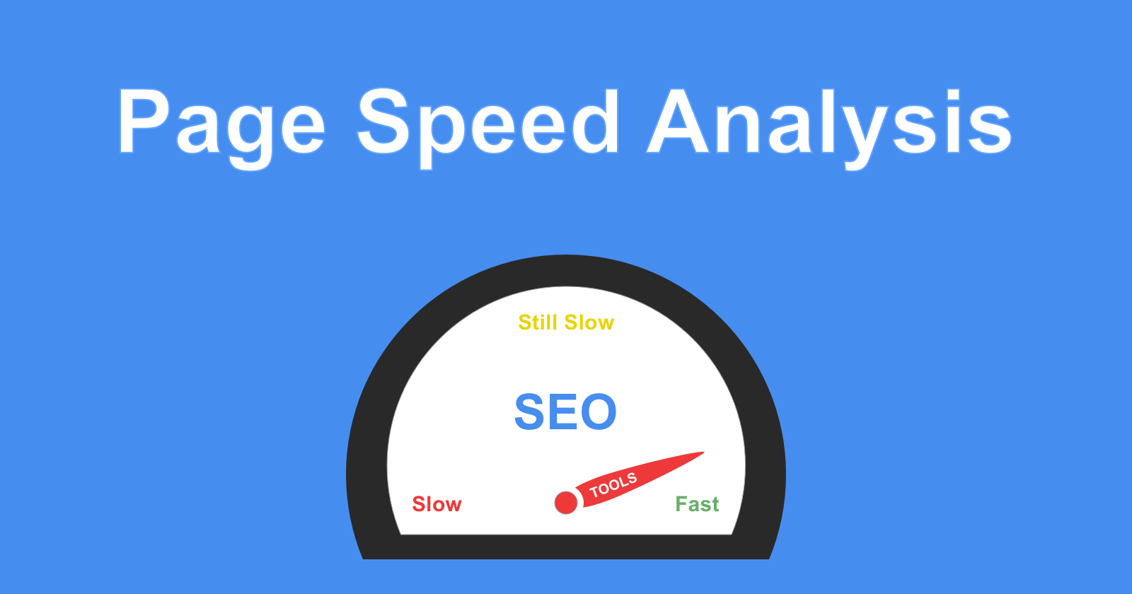 Page Speed Analysis