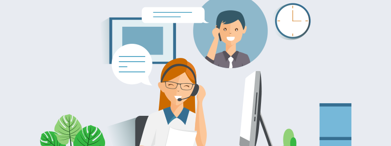 Top Customer service Trends to follow in 2019