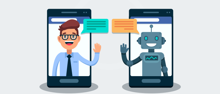 Customer service based on Artificial Intelligence
