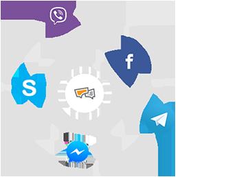 omni channel platform