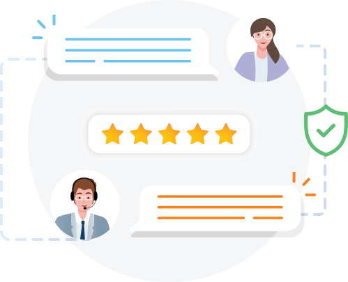 Boost customer satisfaction with live engagement tools