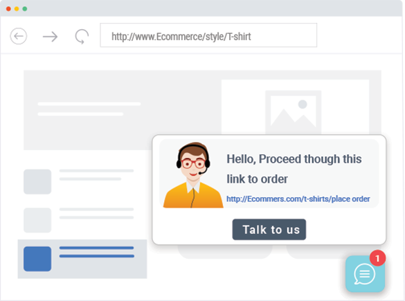 Onboard your customers with personalized walkthroughs