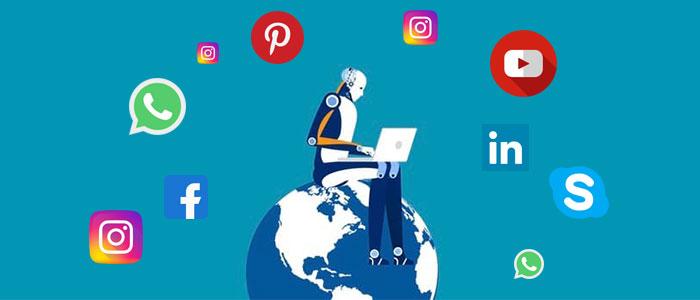 Social Media AI