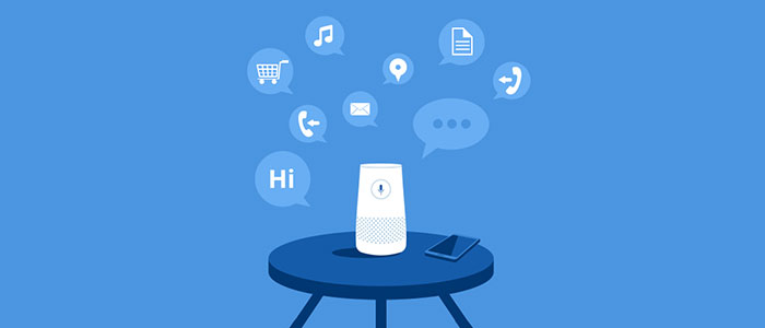 voicebot - ecommerce trends