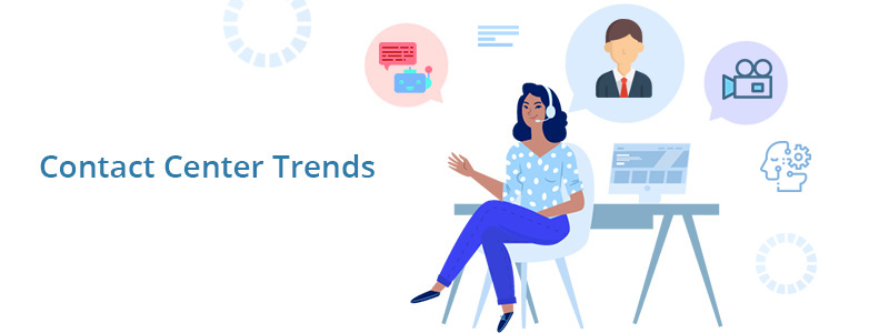 call center trends