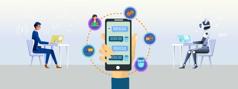 How Chatbots are Transforming Customer Service with AI