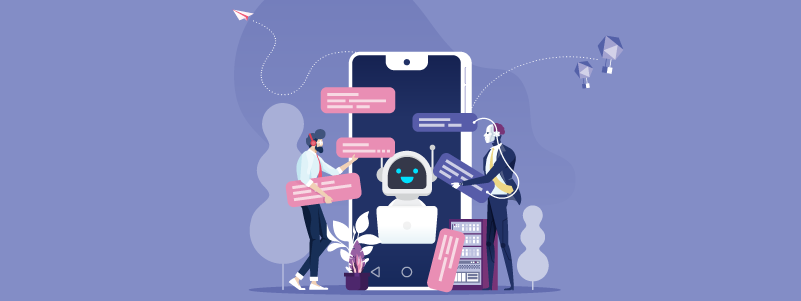 How to build chatbot for website