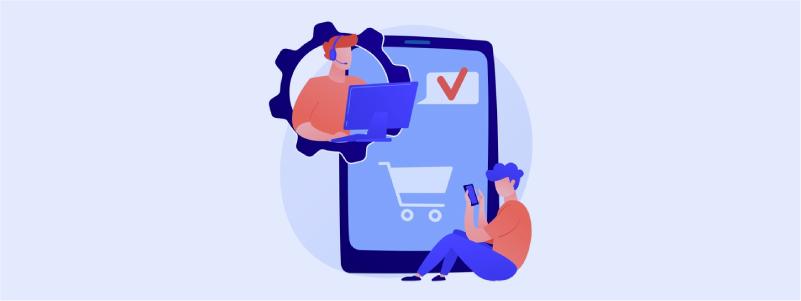 Ecommerce customer engagement