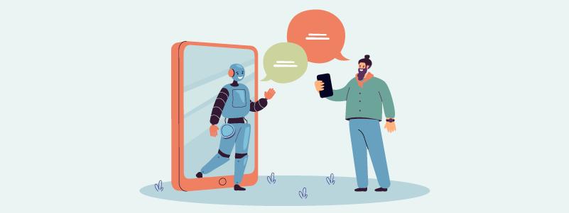Conversational Artificial Intelligence (AI)