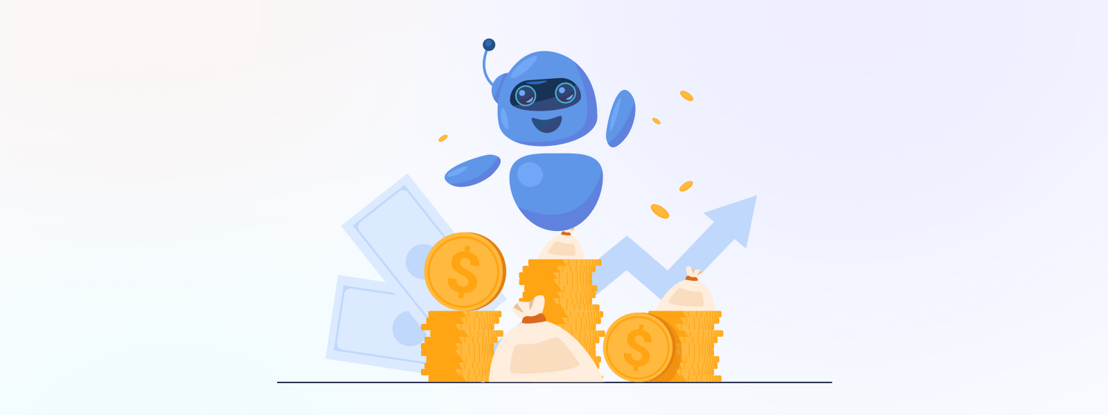 Chatbots in financial services