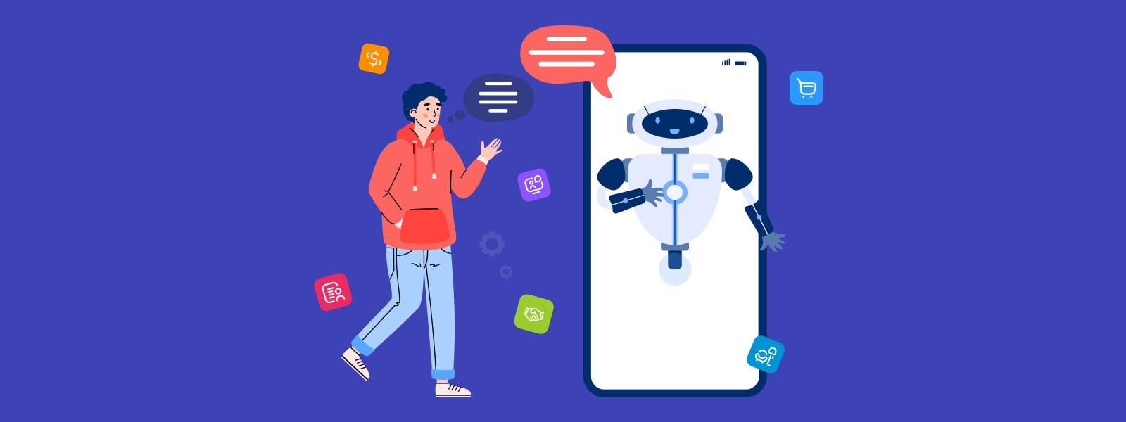 AI for Customer Experience