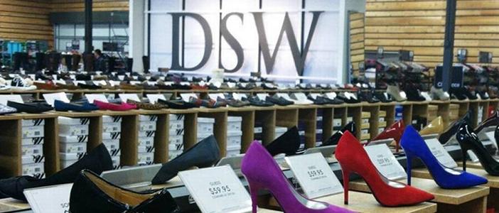 dsw-retail-company
