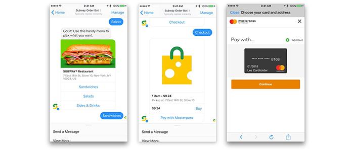 facebook-chatbot-to-order-food