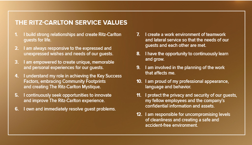 ritz-carlton-service-values