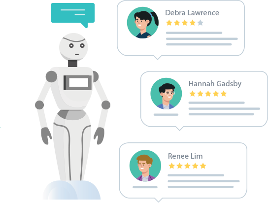 Lead qualification with AI chatbots