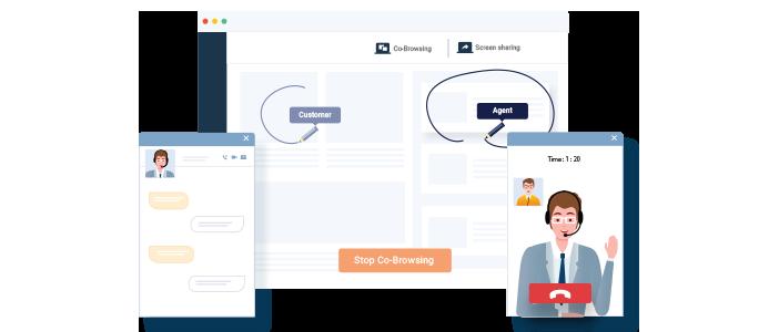 live-engagement - live chat benefits